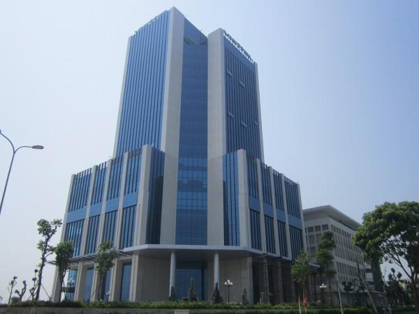 Tòa nhà Viettel Hòa Lạc
