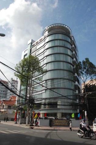 Tòa nhà 161 Trần Quốc Thảo, HCM