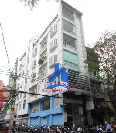 Tòa nhà 57 Lê Thị Hồng Gấm, HCM
